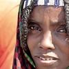 Mujer Afar. Etiopia