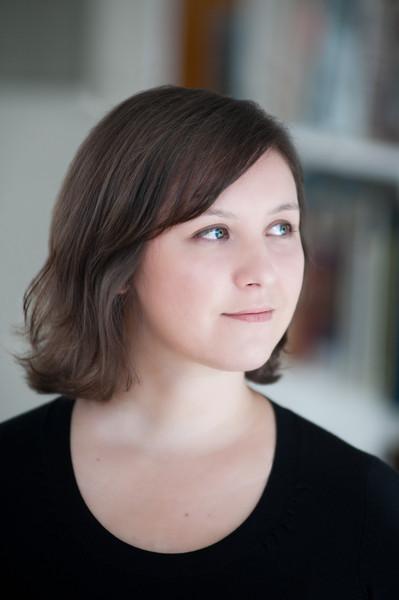 Katie Arnold-Ratliffe