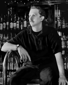 Bartender Terry