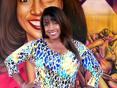 Bern Nadette Stanis-Actress