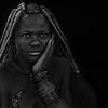 Namibian Portrait