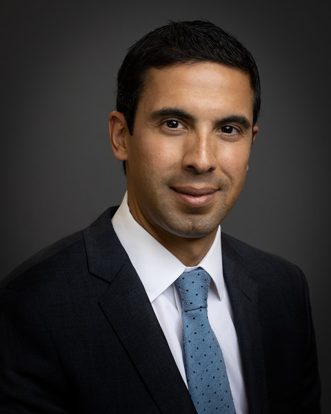 Daniel Montenegro, MD