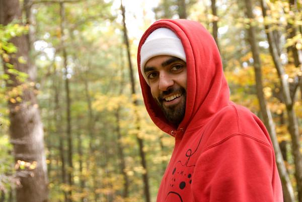 Sam. October 2010.