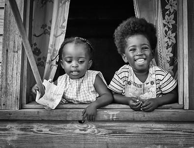Bahamas Siblings