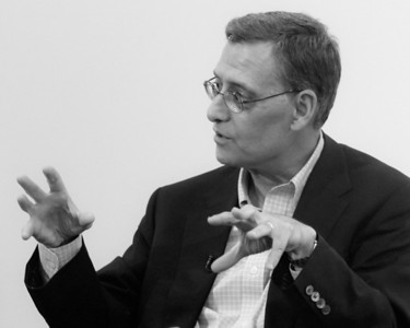 Paul Ingrassia, journalist, Stanford, May 2012