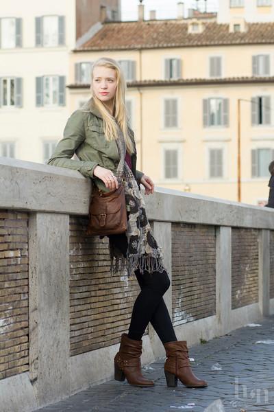 Dana--Rome