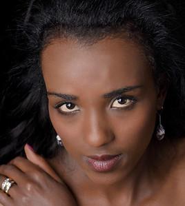 Tirunesh Dibaba • Olympian