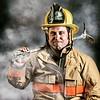 Firefighter Nash