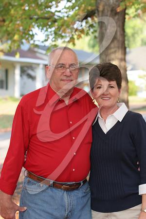 James and Carol
