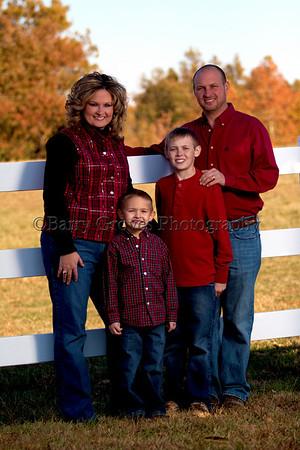Rager Family