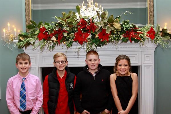 Williams Christmas 2016