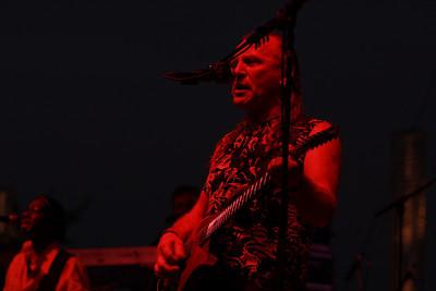 Riverbend 2008