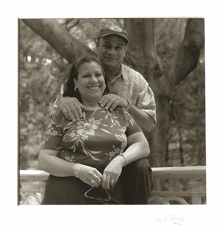 Halima-&-her-husband--Egyp