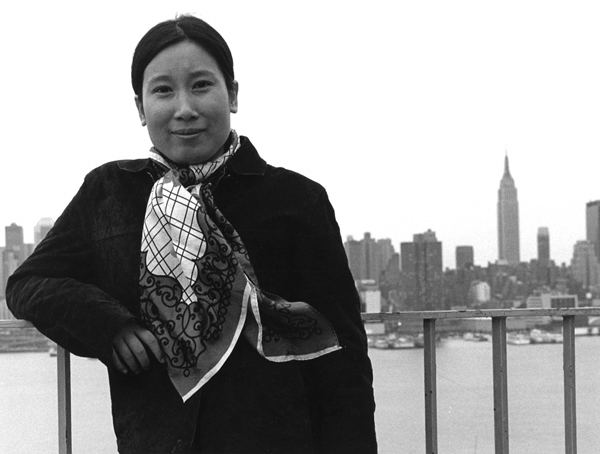 Xiao Chun, Weehawken NJ - China