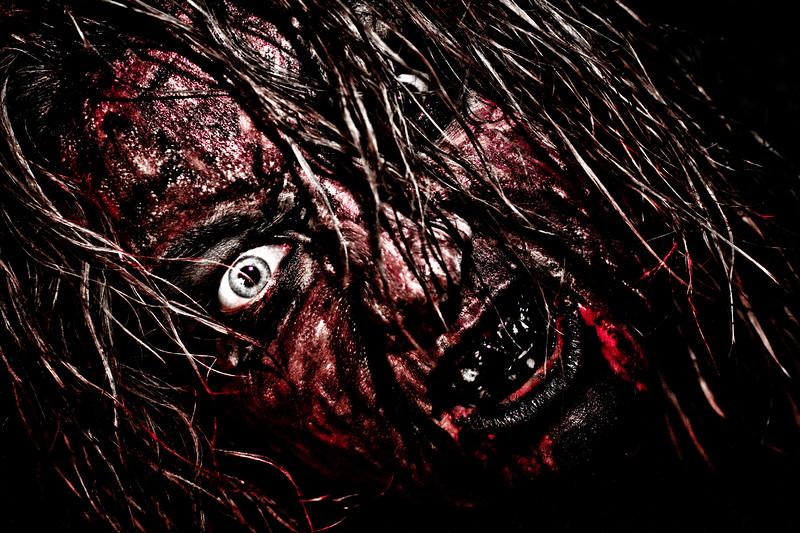 The Walking Dead Jonna Capehart