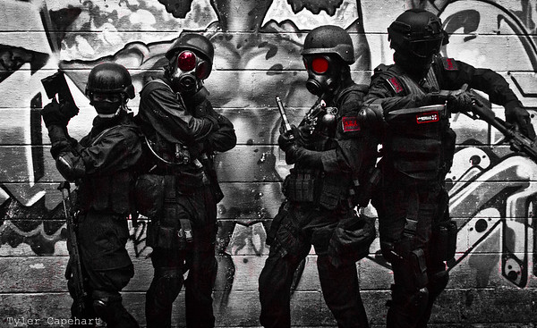 Society of Zombie Assassins