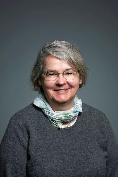 Dorothee Schubel