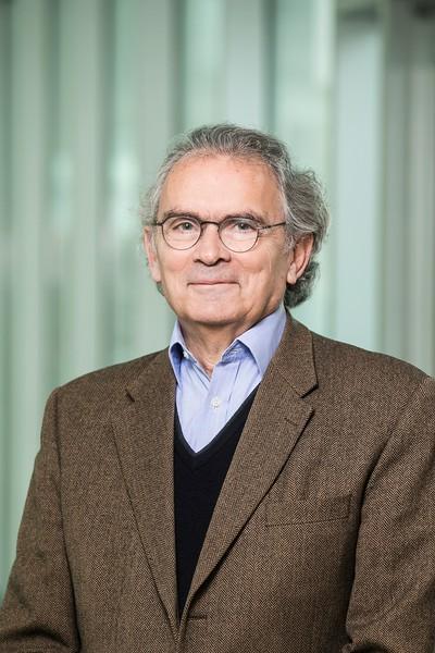Arlington Open Call Feb. 2018, Robert (Bob) Deitz, Professor, Public Policy, Schar School of Policy and Government