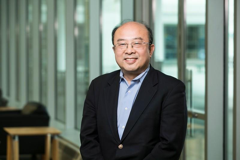 Arlington Open Call Feb. 2018, Ming Wan, Professor/Associate Dean, Schar School of Policy and Government