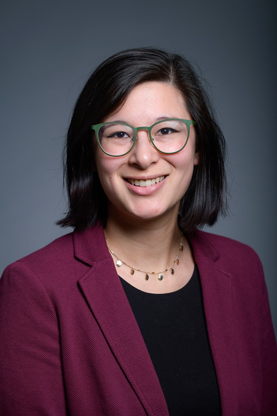 Lauren Huey