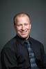 Bradley Morris, Academic Advisor, School of Business. Photo by:  Ron Aira/Creative Services/George Mason University