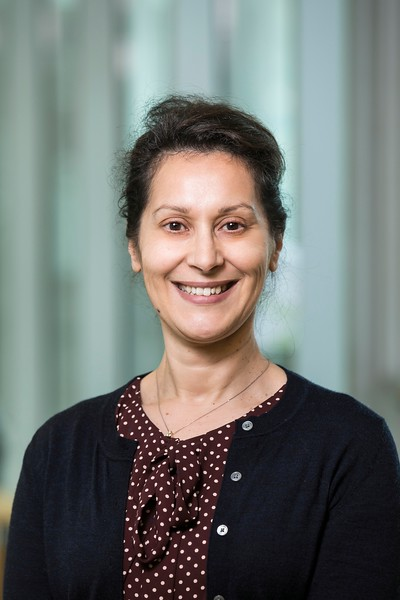 Arlington Open Call Feb. 2018, Sonia Ben Ouagrham-Gormley, Associate Professor, Biodefense Program, Schar School of Policy and Government