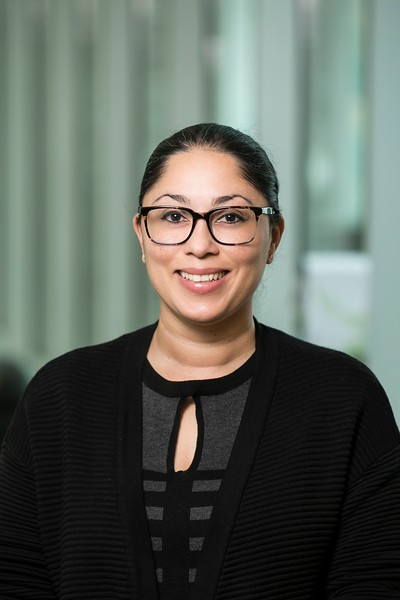 Arlington Open Call Feb. 2018, Charisse Cardenas, Graduate Academic Advisor and Student Services Coordinator, School for Conflict Analysis and Resolution