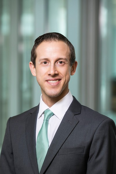 Arlington Open Call Feb. 2018, Spencer Shanholtz, Research Associate, Schar School of Policy and Government