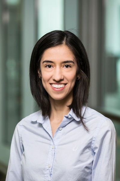 Arlington Open Call Feb. 2018, Lina Diaz, Executive Assistant, Interdisciplinary Center for Economic Science