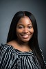Carla Goodwin, admissions counselor