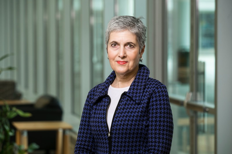 Arlington Open Call Feb. 2018, Ellen Laipson, Professor, International Security Program Manager, Director for the Center of Security Policy Studies