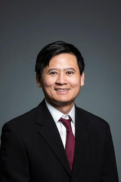 Hong Xue