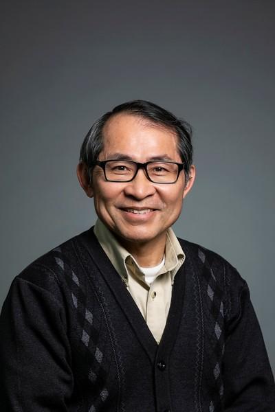 Kuochu Chang