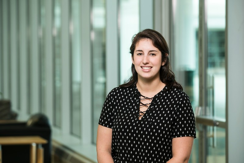 Arlington Open Call Feb. 2018, Stephanie Ellis, Graduate Admissions Coordinator, Schar School of Policy and Government