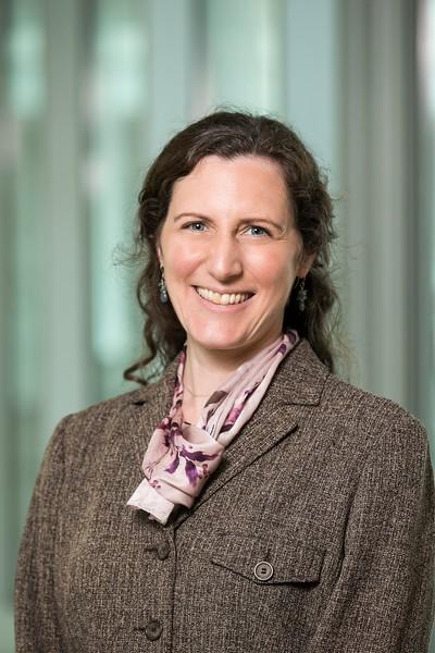Arlington Open Call Feb. 2018, Jessica Srikantia, Assistant Professor, Schar School of Policy and Government