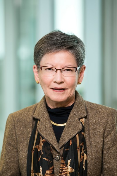 Arlington Open Call Feb. 2018, Susan McClure, Executive Assistant to Dean, Schar School of Policy and Government