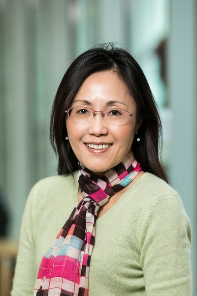 Arlington Open Call Feb. 2018, Naoru Koizumi, Associate Professor/Director of Research, Schar School of Policy and Government