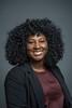 Chandra Myers, Academic Advisor, School of Business. Photo by:  Ron Aira/Creative Services/George Mason University