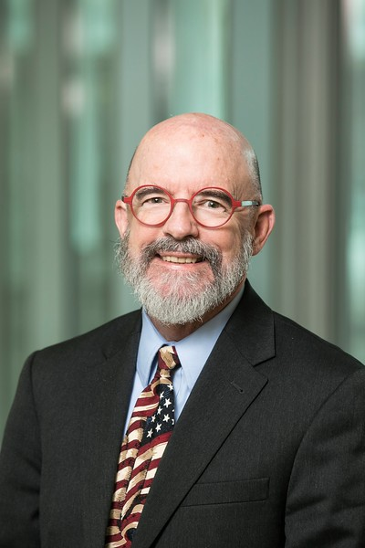 Arlington Open Call Feb. 2018, Jim Pfiffner, University Professor/Director, PhD Program, Schar School of Policy and Government