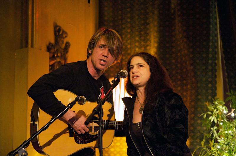 Boo Reiners & Elena Skye