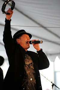 Mickey Dolenz at the 2008 Spring Hoboken Arts & Music Festival