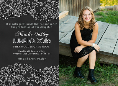 Natalie Oakley Grad Back 2