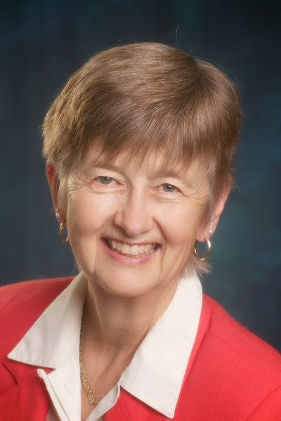 Rep. Carolyn Partridge 2014