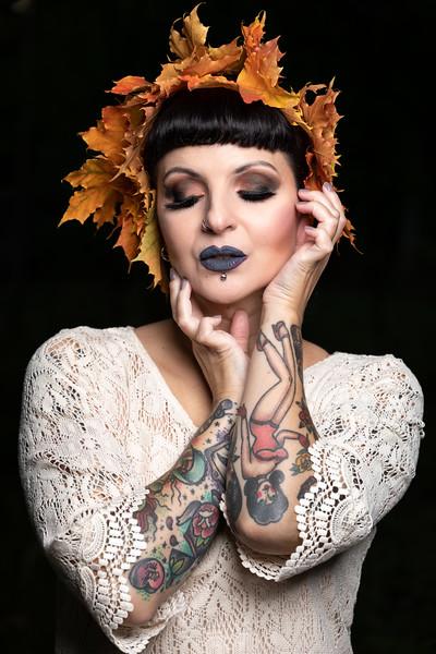 Autumn Goddess