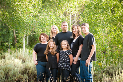 Conder Family