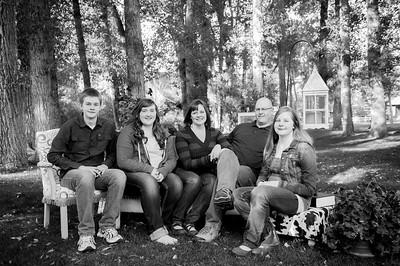 Elkington Family