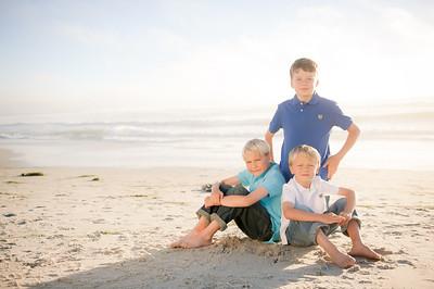 Keesecker Family
