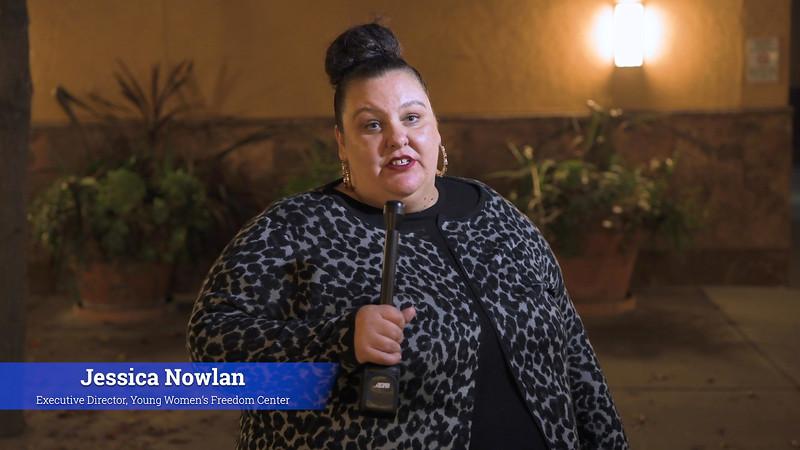YWFC SJ_Jessica Nowlan Interview_1080p