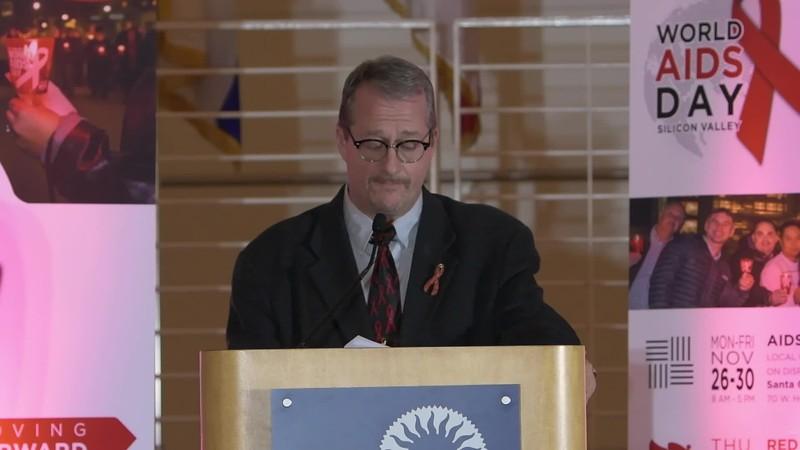 WAD Raymond Mueller Speech