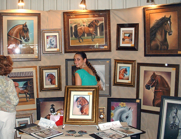 Cheri offers Original Pastel & Acrylic Paintings for purchase as well as custom commissioned portraits. View this gallery for current available art or Contact artist for details.